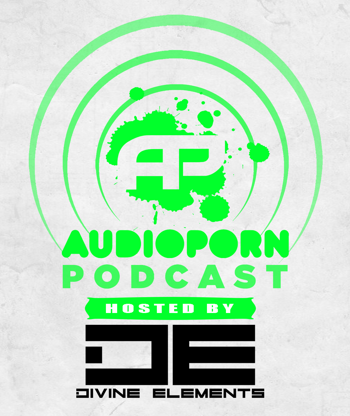 Audioporn Podcast 012 - Hosted by Divine Elements