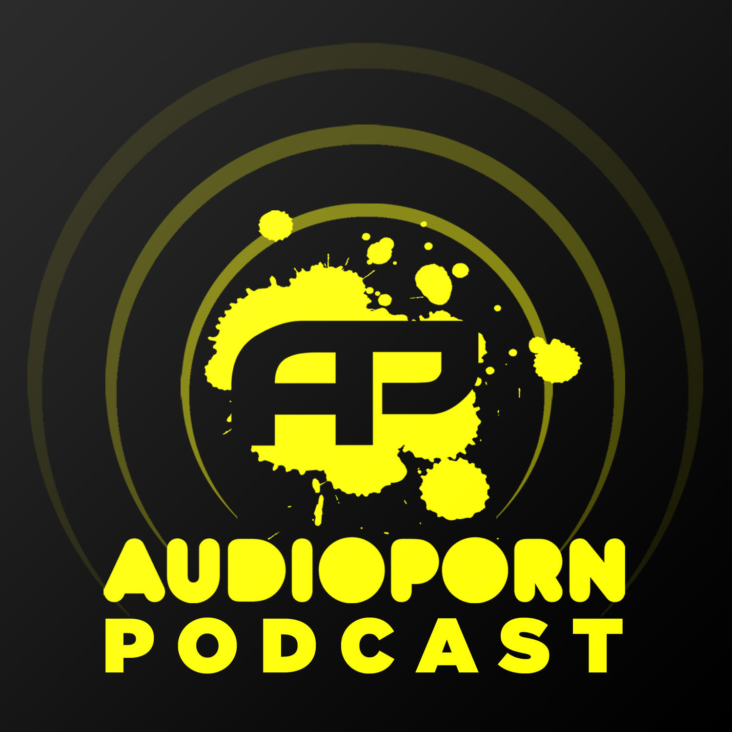 Audio Porn Podcast